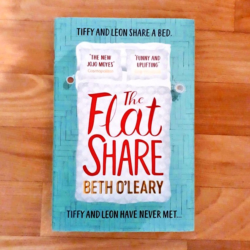 The Flatshare - Beth O'Leary - The Oxford Writer