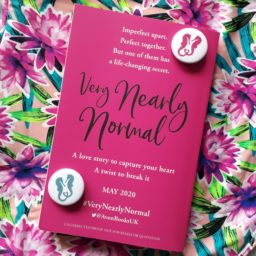 Very Nearly Normal by Hannah Sunderland - The Oxford Writer