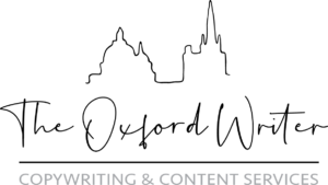 The Oxford Writer - Copywriting & Content Services