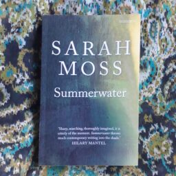 Summerwater by Sarah Moss - The Oxford Writer
