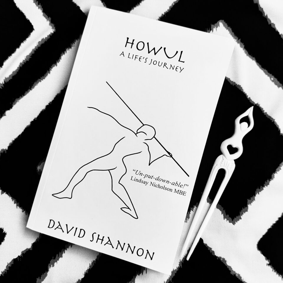 HOWUL by David Shannon - The Oxford Writer