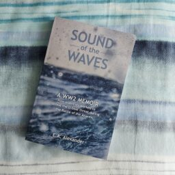 Sound of the Waves by E.A. Alexander - The Oxford Writer