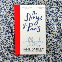 The Strays of Paris by Jane Smiley - The Oxford Writer