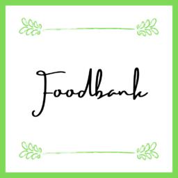 Freelance Diaries - Foodbank Volunteering
